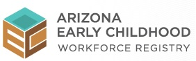 Arizona Early Childhood Workforce Registry Logo
